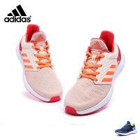 Adidas/阿迪达斯童鞋2017年小童跑步鞋男女童运动鞋学生休闲鞋 BA9435