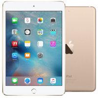 苹果Apple iPad mini 4 32G wifi版 7.9英寸平板电脑(更轻更薄 800万像素摄像头 A8芯片 指纹识别 Retina显示屏)