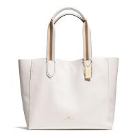 【当当自营】蔻驰(COACH)新款时尚女士大号手提袋购物袋手提斜挎女包 F59399
