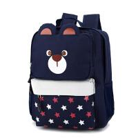 颜色型号下单备注儿童书包幼儿园背包卡通潮男童女童小熊双肩背包3-6周岁