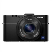 SONY/索尼 DSC-RX100M2 黑卡数码照相机/RX100II/2