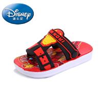 迪士尼凉鞋2016儿童拖鞋舒适柔软卡通男童鞋女童鞋夏季凉鞋