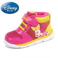 迪士尼童鞋儿童宝宝鞋2016儿童鞋小童学步鞋男童鞋女童鞋婴童鞋