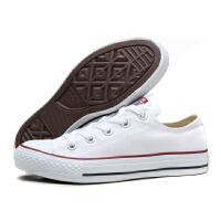 Converse匡威 新款男鞋女鞋All Star经典款帆布鞋运动鞋101000