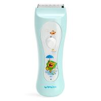 易简婴儿理发器超静音 儿童电推子正品充电式防水陶瓷 宝宝理发器