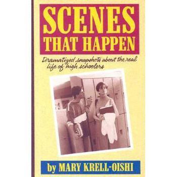 【预订】Scenes That Happen: Snapshot Dramatizations about