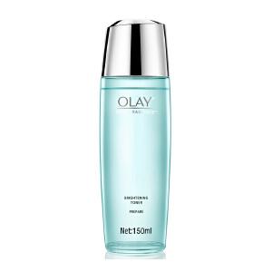 [当当自营] Olay玉兰油 水感透白莹肌亮肤液(爽肤水 保湿) 150ml