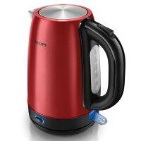 Philips/飞利浦 HD9331电热水壶家用保温自动断电食品级304不锈钢