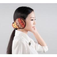 时尚女士冬季耳暖耳捂  新品户外可爱毛毛保暖耳罩耳套