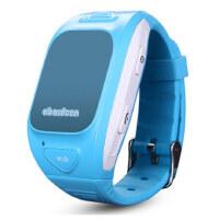 阿巴町abardeen 儿童智能定位手表 安全卫士3 智能儿童电话手表 手机腕表 GPS定位手环 无声监听/一键求救/准确定位/电子栅栏/上课休眠
