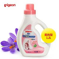 贝亲  婴儿衣物柔顺剂 1.2L 阳光香型  瓶装
