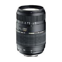 腾龙 AF 70-300/4-5.6 LD镜头(A17)(宾得卡口)