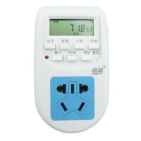 定时器 定时插座 厨房 定时开关 插座 电子计时器 品益AL-06