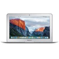 APPLE苹果 MacBook Air MMGF2CH/A 13.3英寸笔记本电脑 i5处理器 8G内存 128GB存储银色官方标配