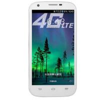 ZTE/中兴 Q801L 大Q 电信4G版四核大触摸屏安卓智能手机