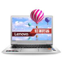 联想(Lenovo)IdeaPad 310s 14英寸时尚轻薄便携笔记本电脑 i3-6006U 4G内存 500G硬盘 2G独显 Win10官方标配