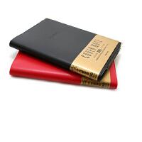 日本进口 美乐麦 maruman 笔记本 记事本 皮质笔记本