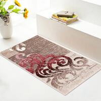 享家手工剪花缇香魅影系列现代简约客家居客厅卧室地毯 50*80CM地毯地垫沙发茶几毯