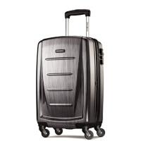 【当当自营】 新秀丽(Samsonite)时尚简约轮式旅行度假拉杆箱 实际尺寸以详情为准