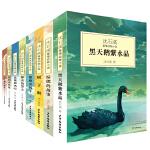 沈石溪激情动物小说系列(共8册)