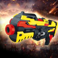 峰佳 儿童玩具软弹枪 可发射子弹电动枪狙击手枪  男孩玩具礼物