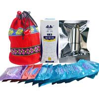 [当当自营]Durex杜蕾斯 避孕套15只+随机赠情趣小跳蛋1个+润滑剂20g 福袋礼包组合装 安全套计生用品成人情趣用品