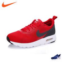 NIKE/耐克童鞋Nike/耐克童鞋2016秋冬男童运动鞋大童休闲鞋儿童跑步鞋814443403 NIKE AIR MAX TAVAS (GS) 814443 403