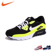 NIKE/耐克AIR MAX 90 ULTRA SE BG男孩气垫鞋大童童鞋篮球运动鞋844599 002