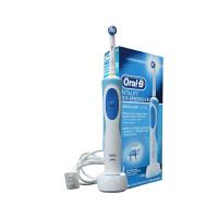 博朗欧乐B/oral-b电动牙刷成人 D12013清亮型 充电式牙刷