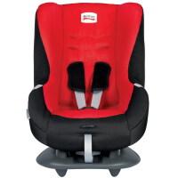 [当当自营]Britax宝得适汽车儿童安全座椅太空车红黑9个月―4岁