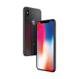 【支持礼品卡】Apple iPhone X (A1865) 64GB 灰色 移动联通电信4G手机