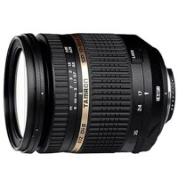 腾龙 SP AF17-50/2.8 XR Di-II LD镜头(A16)(佳能口)