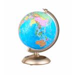 博目地球仪:20cm新课标学生专用地球仪(高清大字版)112027