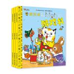 斯凯瑞金色童书·第七辑(全3册)