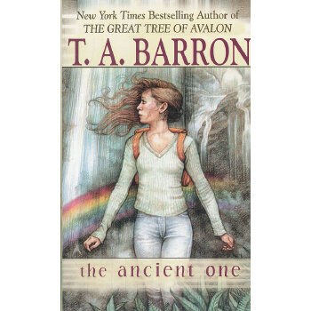 The Ancient One(ISBN=9780441010325)