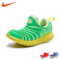 Nike/耐克毛毛虫童鞋专柜正品17春款运动鞋中童跑步鞋 343738 416
