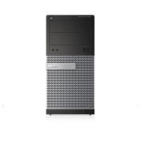 戴尔(DELL)3020MT办公台式机电脑主机 i3-4170 4G内存 500G硬盘 DVDRW 核显 Win10单主机官方标配